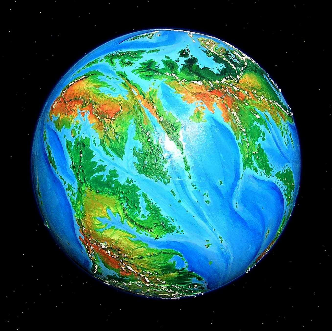 The World Dream Bank Planetocopia Pegasia